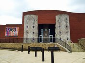 Smithsonian Anacostia Community Museum Washington DC