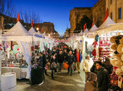 Downtown Holiday Market - Winter Holidays in Washington, DC