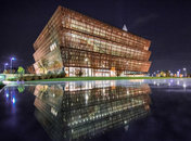 @h.i.o - Smithsonian National Museum of African American History & Culture - Washington, DC