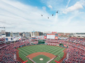 Washington Nationals - Things to Do This Spring and Summer in Washington, DC