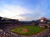 Washington Nationals Park - Washington, DC