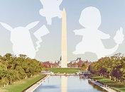 Pokémon Go - Washington, DC