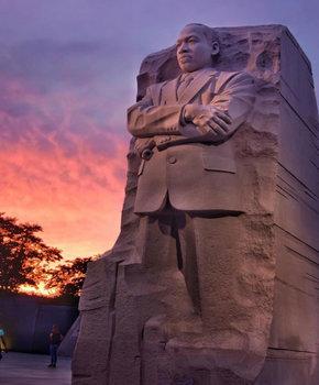 @acr27b - Martin Luther King, Jr. Memorial - Washington, DC