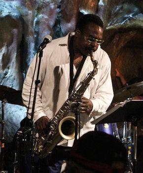 Bohemian Caverns Jazz Timothy Forbes