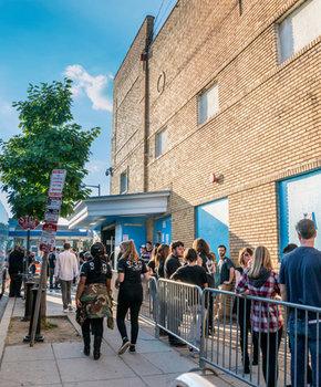 30 Club - Historic Music Venues in Washington, DC