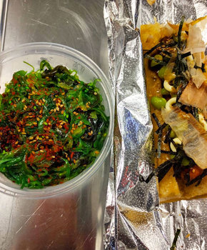 Haiyo Dog - EatsPlace Food Incubator - Washington, DC