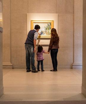 The Freer & Sackler Galleries - Washington, DC