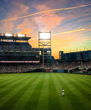@pdiddypics - Washington Nationals Park - Capitol Riverfront