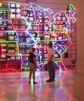 Smithsonian American Art Museum - Washington, DC