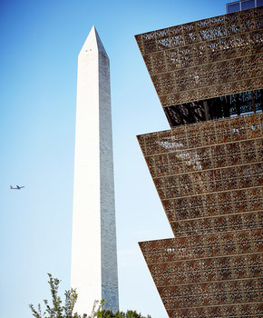 Smithsonian National Museum of African American History and Culture - Museums in Washington, DC