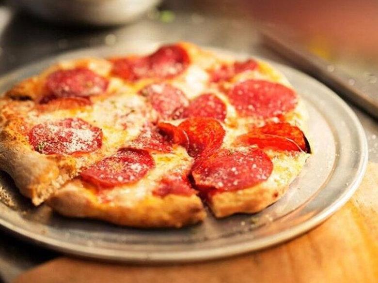 @allpurposedc - Pizza from All Purpose in Shaw - Hot Restaurants in Washington, DC