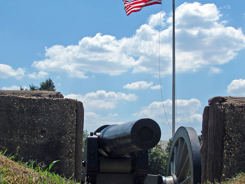 Fort Stevens - Historic Sites in Washington, DC