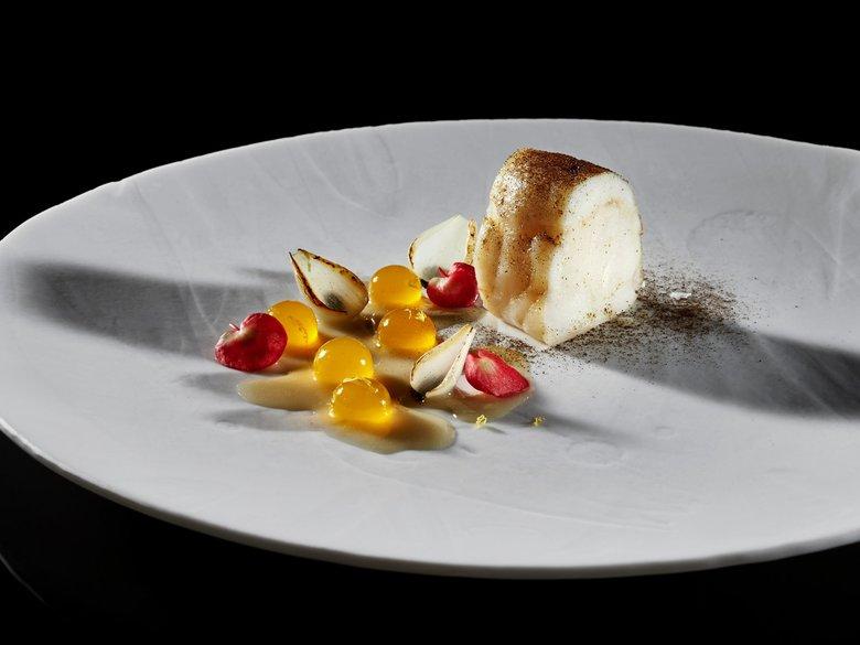 minibar by Jose Andrés - Michelin-Starred Restaurant - Washington, DC