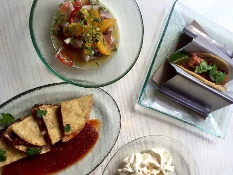 Oyamel Cocina Mexicana - Washington, DC