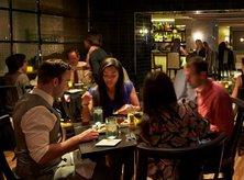 Urbana - Dupont Circle Restaurant - Washington, DC