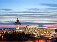 Dulles Airport - Metropolitan Washington Airports Authority - Airports Near Washington, DC