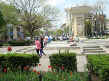 Dupont Circle - Washington, DC