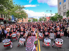 Funk Parade on U Street - Events and Festivals in Washington, DC