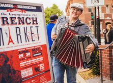 Georgetown French Market - Events and Festivals in Washington, DC