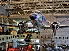 National Air & Space Museum Washington, DC