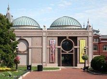 Smithsonian National Museum of African Art - Washington, DC