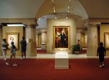 National Portrait Gallery - Presidential Portraits