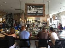Rappahannock Oyster Bar - NoMa's Union Market - Washington, DC