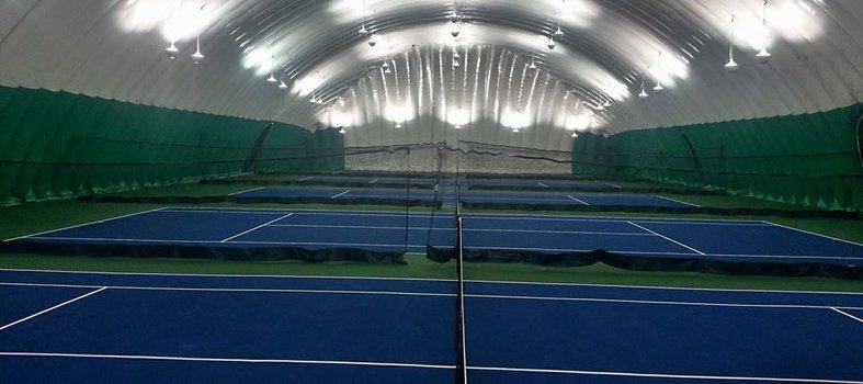 East Potomac Tennis Center