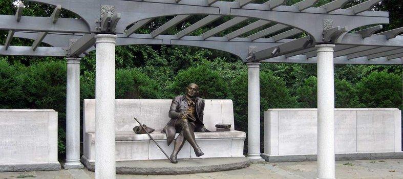 George Mason Memorial Park