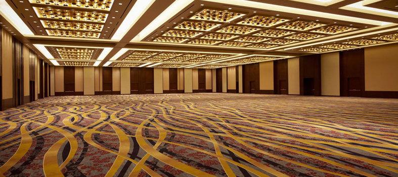 Marriott Marquis Washington, DC — 30,600 Square Feet