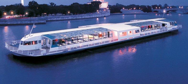 The Gangplank Marina