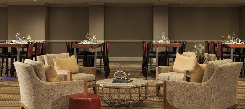 Renaissance Washington, DC Downtown Hotel — 19,032 Square Feet