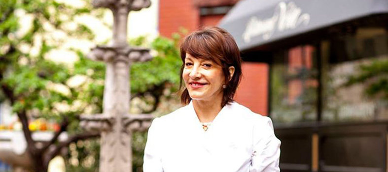 Testen Sie Restaurant Nora, einen US-Pionier für organisches Essen
