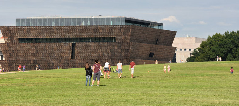 Like all Smithsonian museums, the NMAAHC is free to the public!