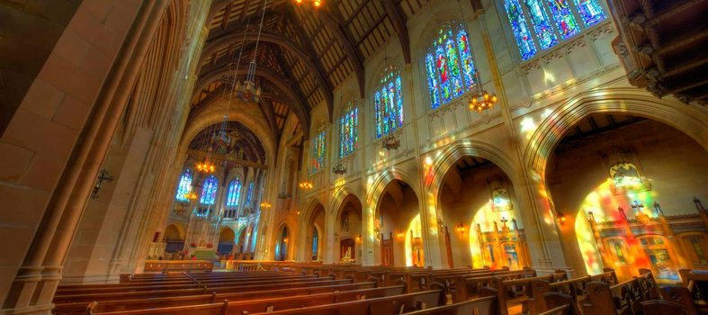 St. Dominic Catholic Church
