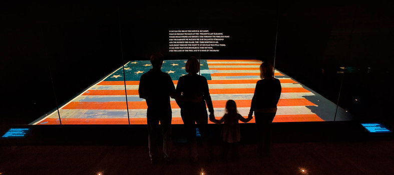 Experience the National Museum of American History
