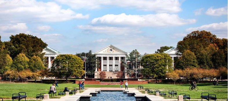 University of Maryland College Park