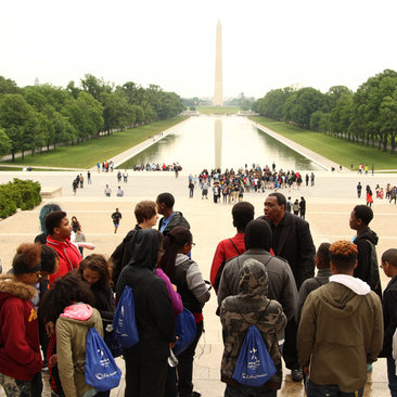 American Experience Foundation - Washington, DC