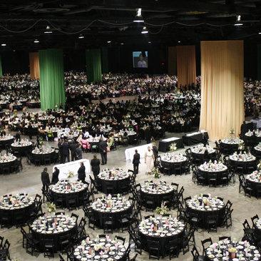 Walter E Washington Convention Center large conference - Washington DC