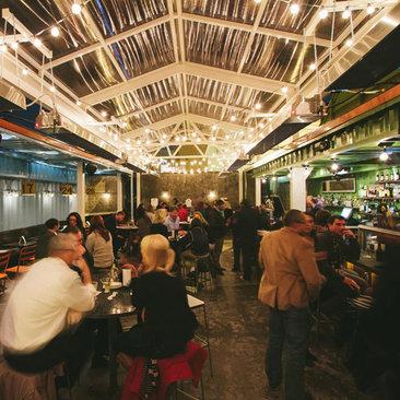 El Rey - Places to Eat on U Street - Washington, DC