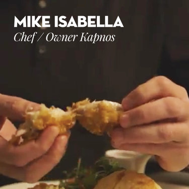 Chefs Dish DC - Check out where Chef Mike Isabella loves to grab a bite along the popular 14th Street strip of gastropubs, raved-about restaurants and wine bars