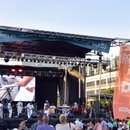 Band Performing at the DC Jazz Festival - Summer Events and Festivals in Washington, DC