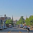 Mount Pleasant Neighborhood in Washington, DC