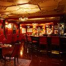 Off The Record at The Hay-Adams - Historic Bar in Washington, DC