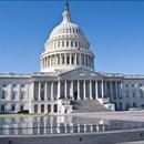 United States Capitol East Front - Washington, DC