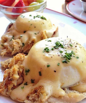 Founding Farmers - Places to Eat Brunch in Washington, DC